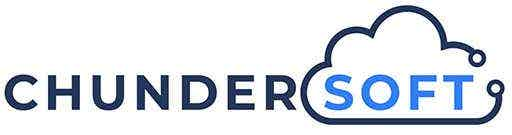 chundersoft logo