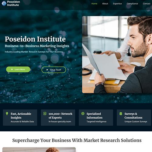 Poseidon institute